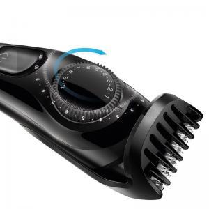 Триммер Braun BT 3020 - Идеальная борода. Просто. Быстро. Точно.
