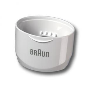 Крышка 67040040 отсека батареи зубной щетки Braun